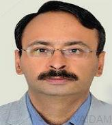 Dr. Sushil Azad - Pediatric Cardiologist